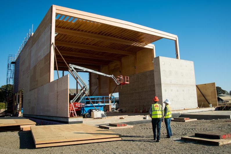 manufacturer specifications - mass plywood panels - lyons, oregon
