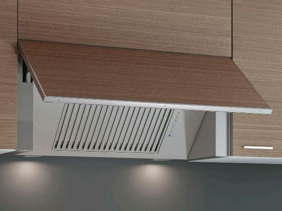 architectural products - p775 by streamline hoods